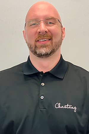 Carl Norberg, Autocar Sales Manager