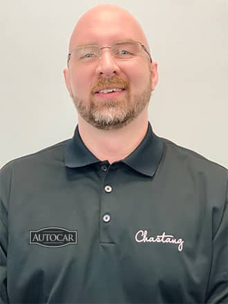 Carl Norberg - Autocar Manager